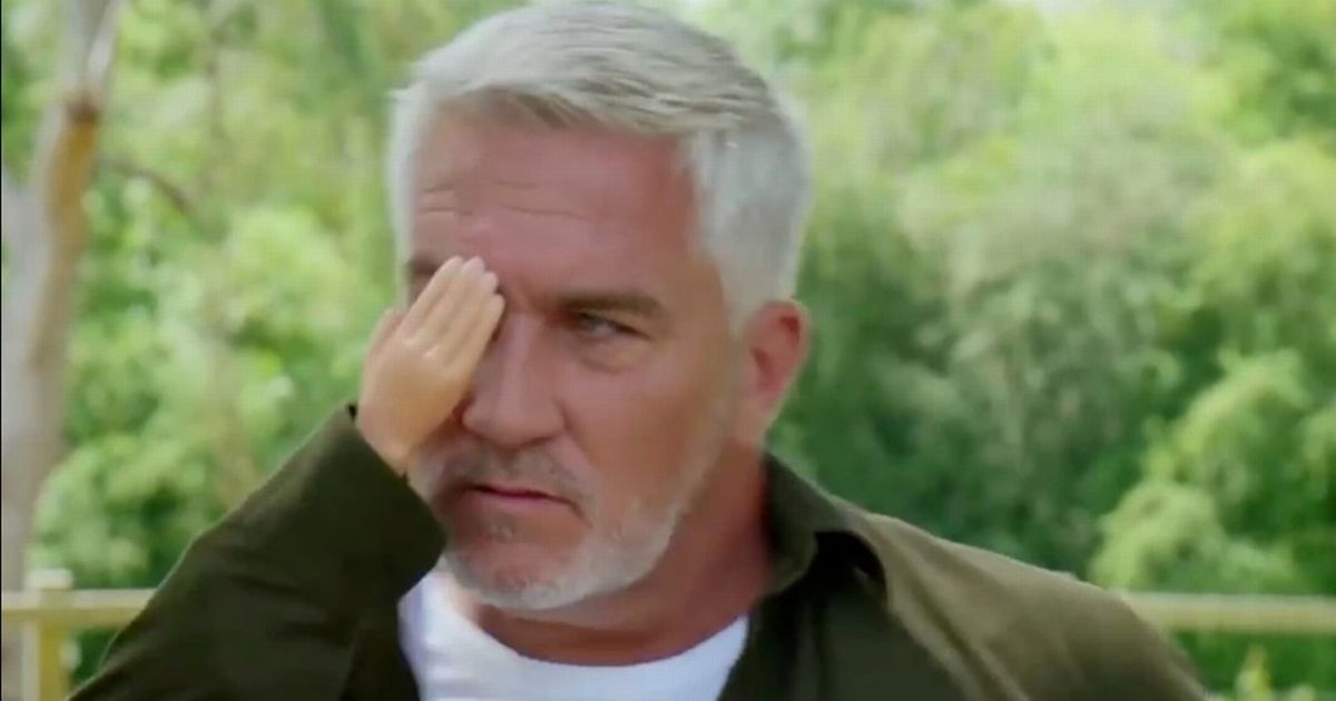 GBBO slapped with 70 Ofcom complaints over small hands gag and rainbow bagels