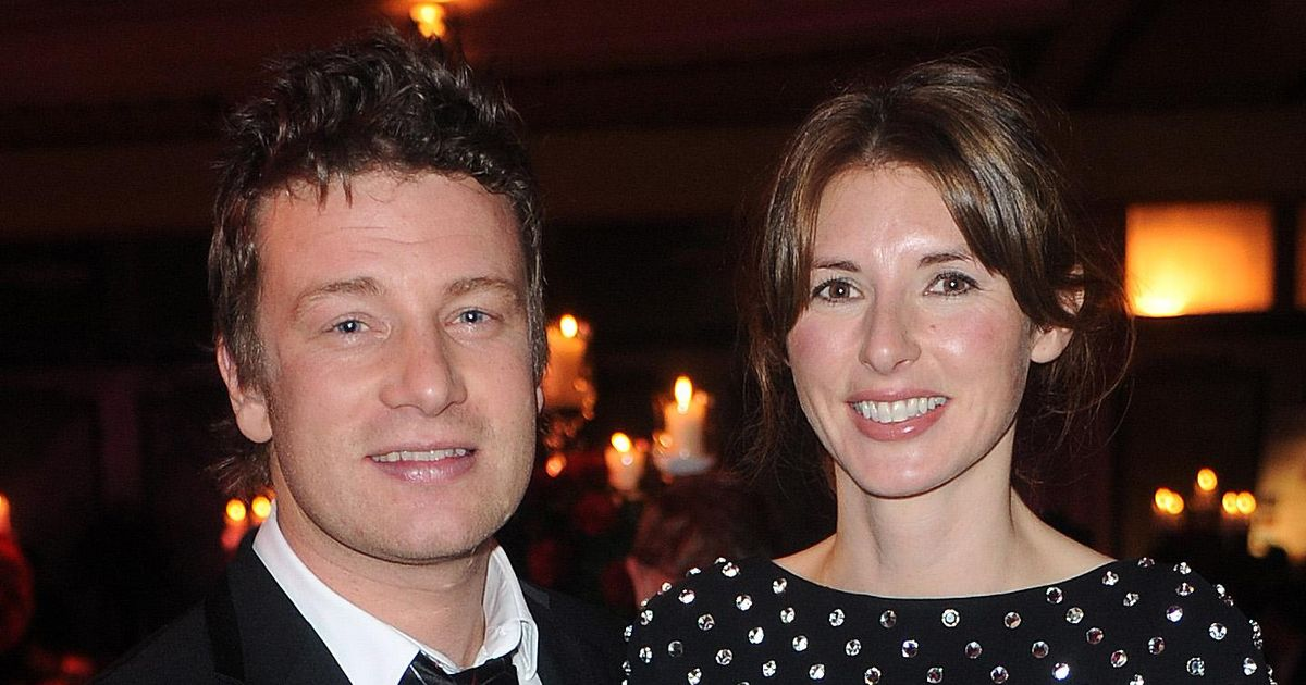 Jamie Oliver's wife Jools pays heartbreaking tribute to five babies they've lost