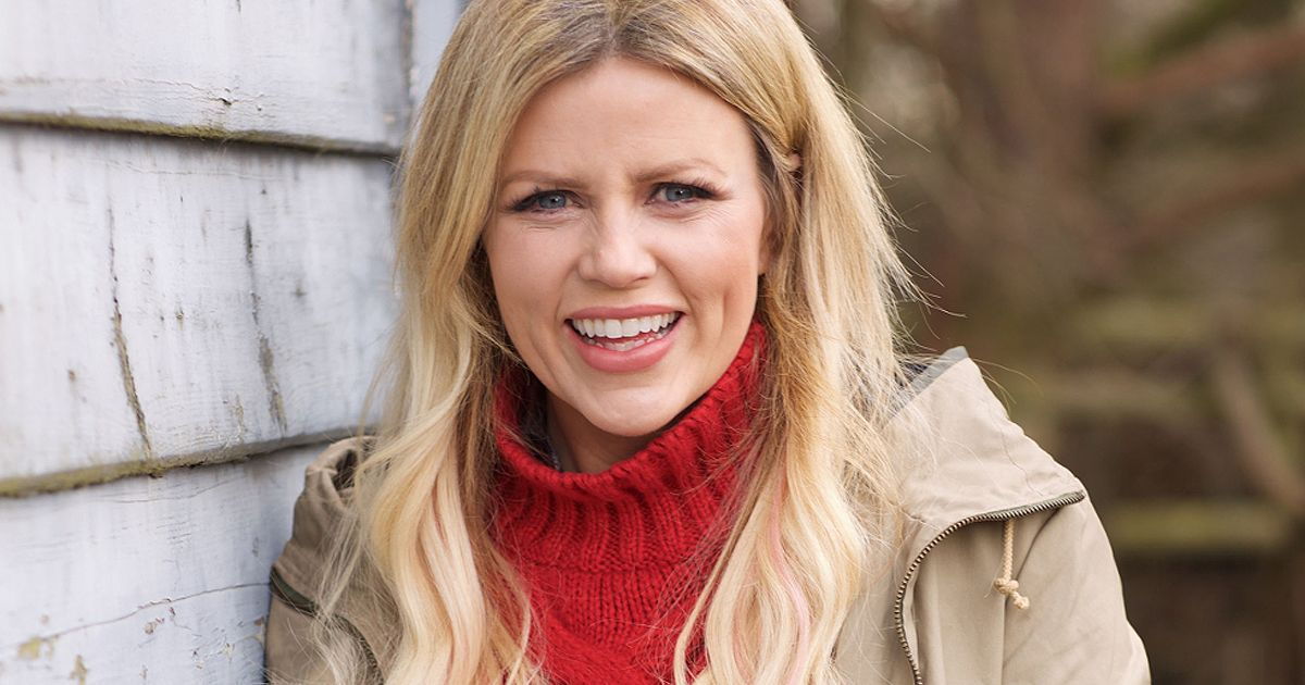 Countryfile star Ellie Harrison expresses concern over racism in the countryside