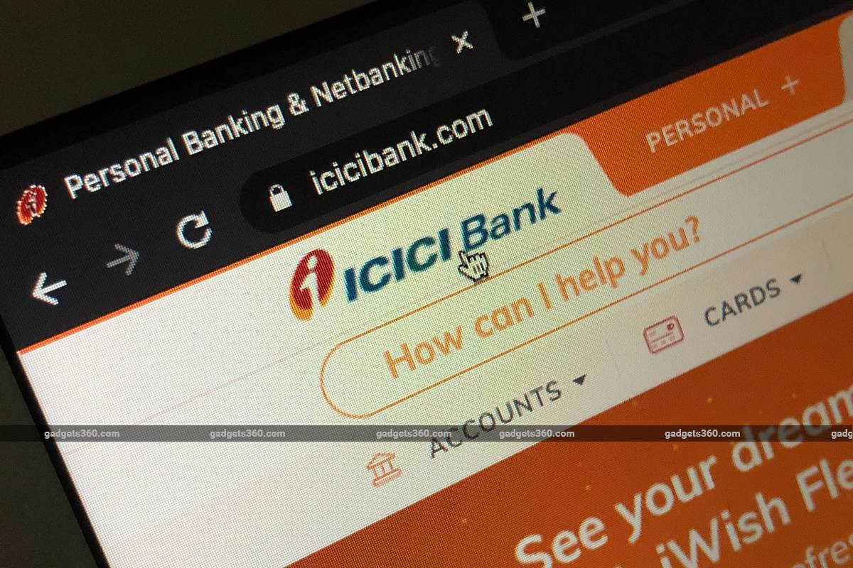 ICICI Bank Netbanking and Transactions Down for Many Customers in India