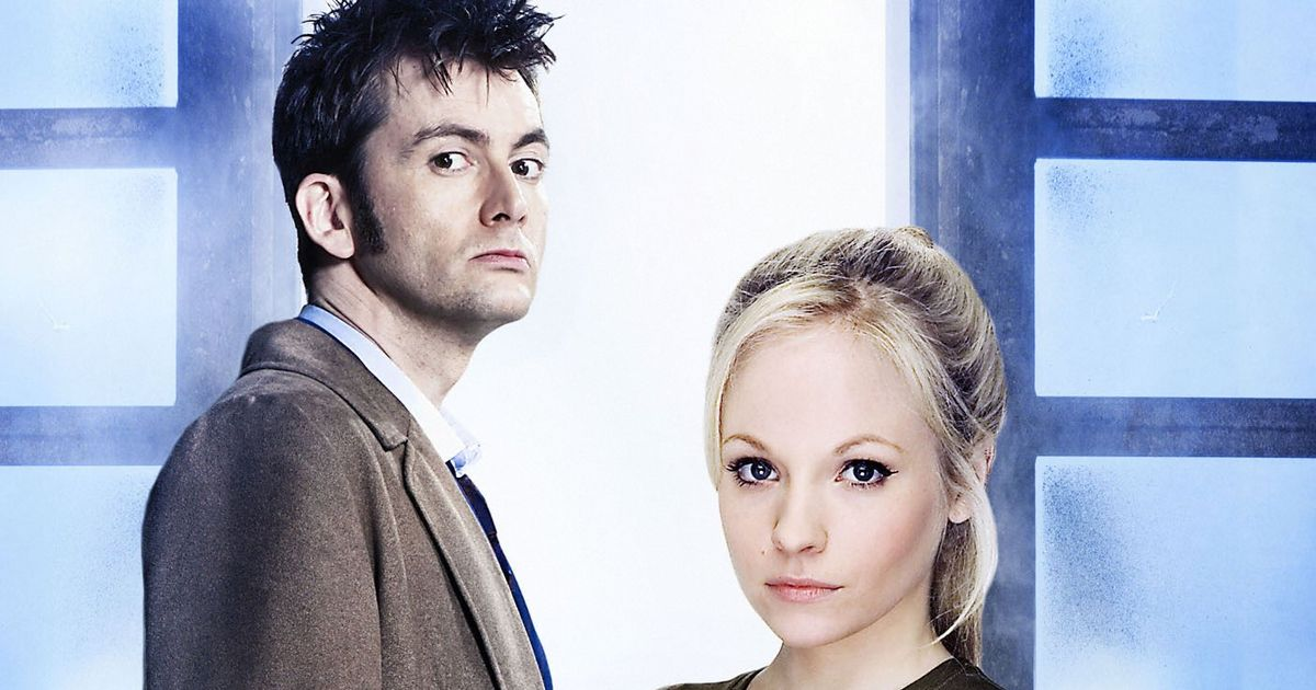 David Tennant lifts lid on 'unlikely' marriage to fellow Dr Who star's daughter