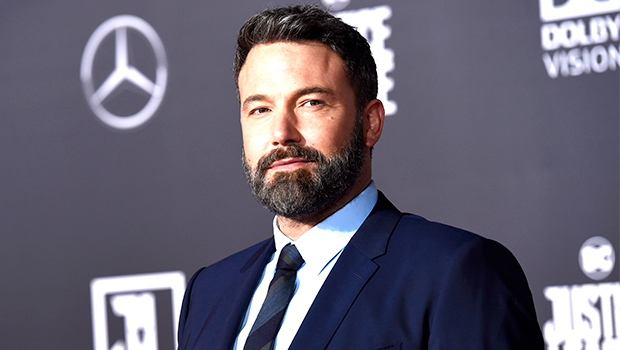 Ben Affleck Looks Unrecognizable After Shaving His Iconic Beard Off In Reunion Video With Matt Damon
