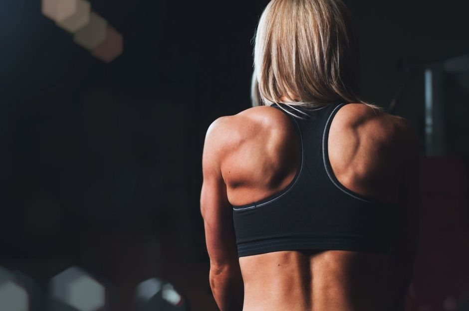 Practical diet to increase muscle mass with 5 cheap foods | The NY Journal