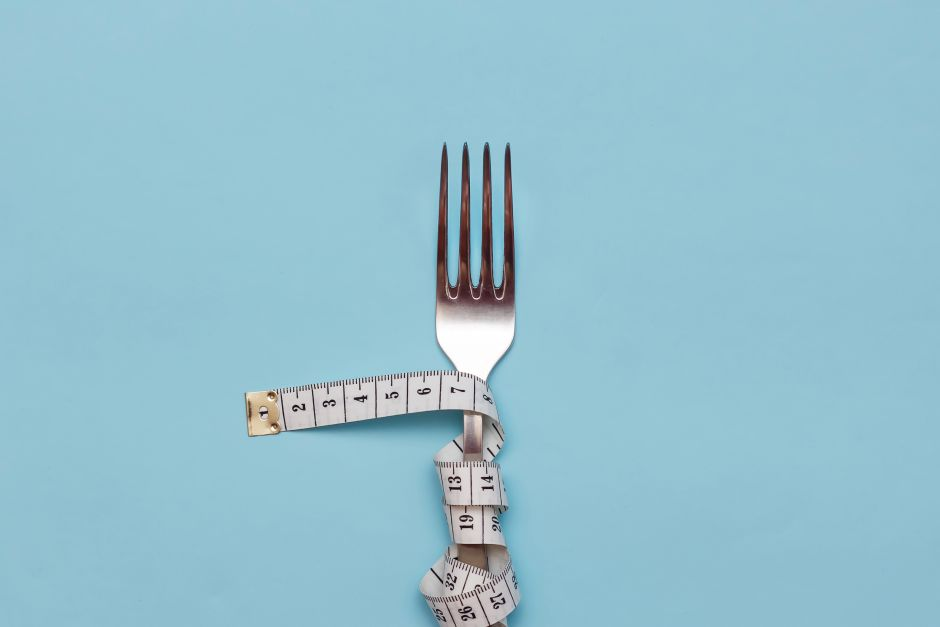 Why dieting is not always the solution to lose weight   The NY Journal