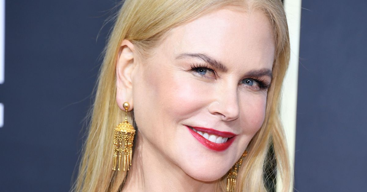 Nicole Kidman fears dying suddenly after unexpectedly losing several loved ones