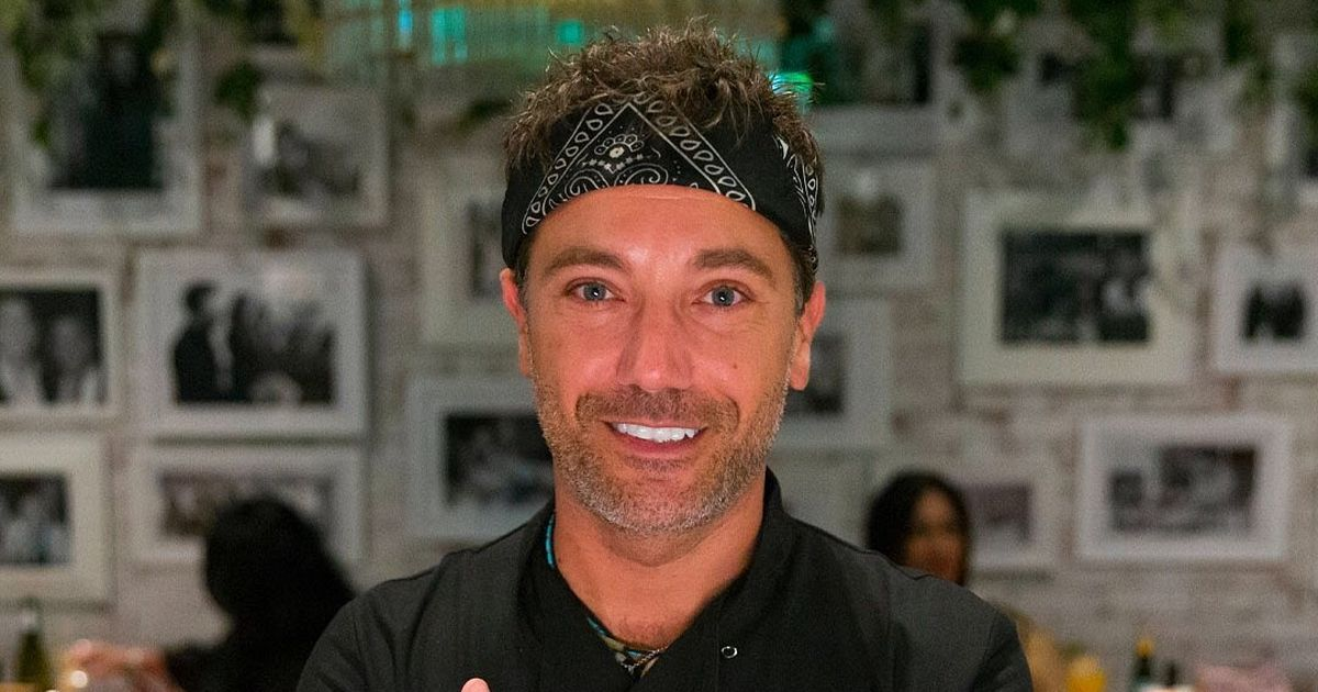 Gino D'Acampo's restaurant chain 'saved by Iceland boss for loan worth millions'