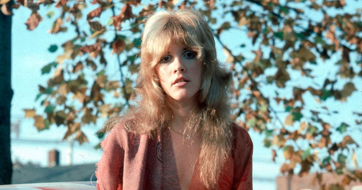 Fleetwood Mac star Stevie Nicks says Covid is 'stealing her last youthful years'