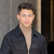 Nick Jonas Shows Off His Intense Upper Body & Core Workout Routine To Stay In Shape — Watch