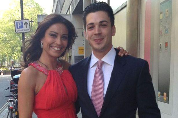 Mel's first husband was actor Daniel Caltagirone
