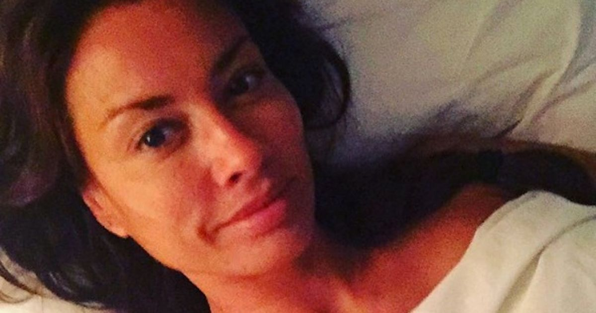 Melanie Sykes' wild love life – from toy boys to Olly Murs and Steve Coogan