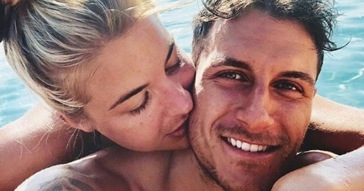 Gemma Atkinson lifts lid on passionate love life with Strictly star Gorka