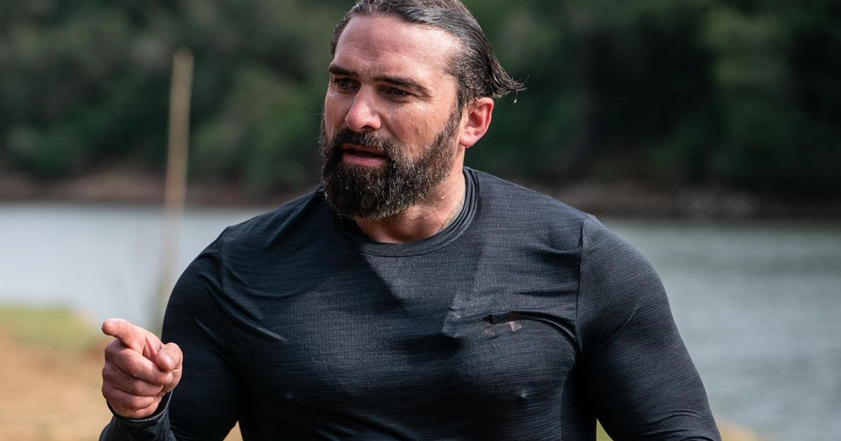 Celebrity SAS: Who Dares Wins 'in chaos' after three stars quit 'within days'
