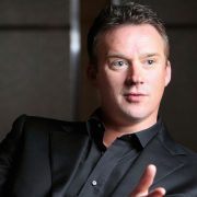 Russell Watson says cancer battle has left him with younger looking skin