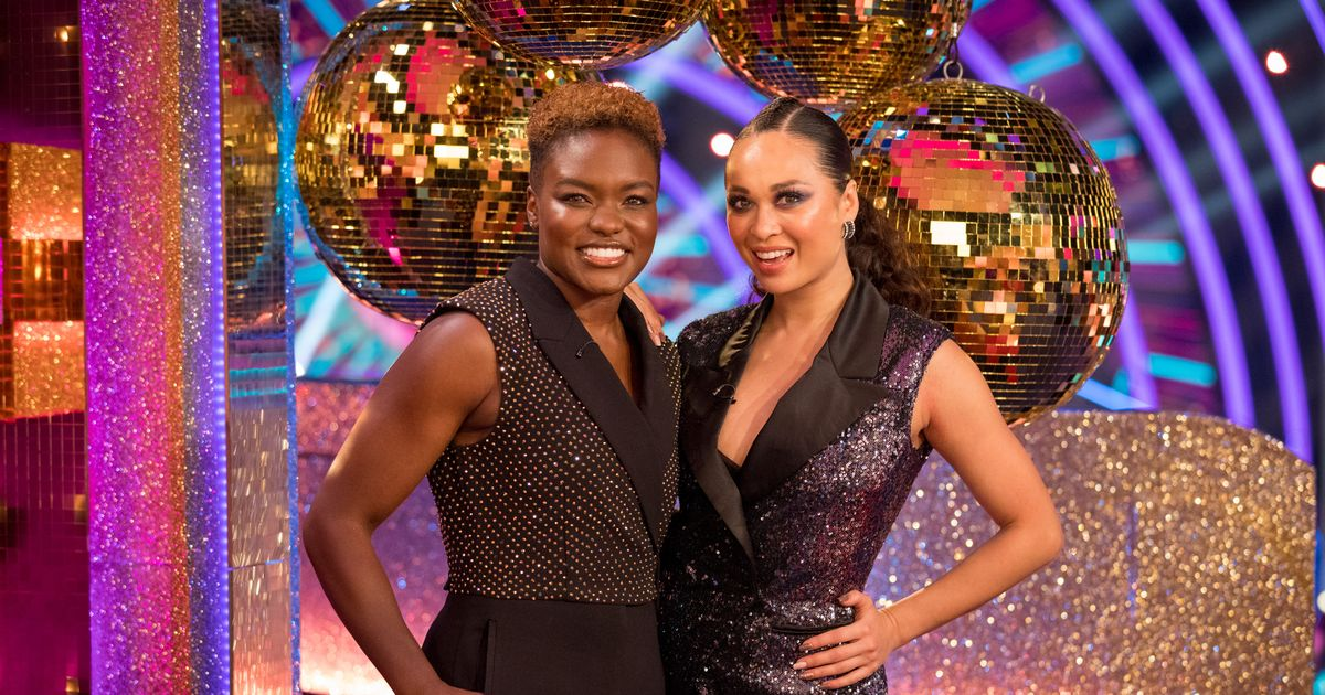Strictly Come Dancing lands highest ratings in three years as show 'saves 2020'