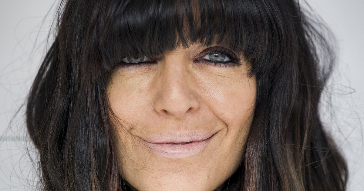 Strictly's Claudia Winkleman looks totally different before trademark haircut