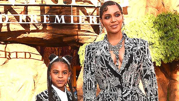 Beyonce & Kids Reunite With Family To Celebrate Solange's Son's 16th Birthday — Watch