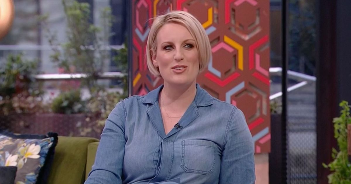 Steph McGovern 'turned down Strictly Come Dancing' to launch her daytime show