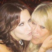 Caroline Flack's mum on desperate battle to remind daughter of 'fabulous life'