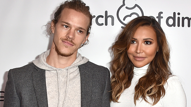 Ryan Dorsey Posts Pics Of Naya Rivera's Boy Josey, 5, With Buzzcut: See Hair Makeover