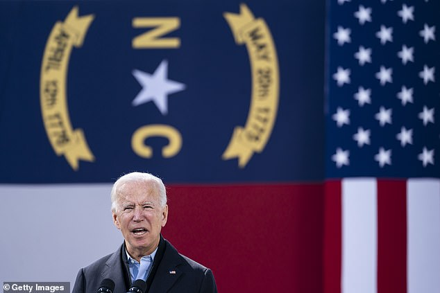 Joe Biden wants to be President of the United States and the polls suggest he is now in a very commanding position to achieve that ambition.But his behavior over this Burisma business continues to be anything but transparent
