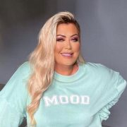 Gemma Collins showcases her slim waist in skinny jeans after losing three stone