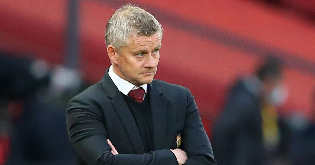 "Herrera cites Solskjaer's ""impossible job"" amid Man Utd struggles"