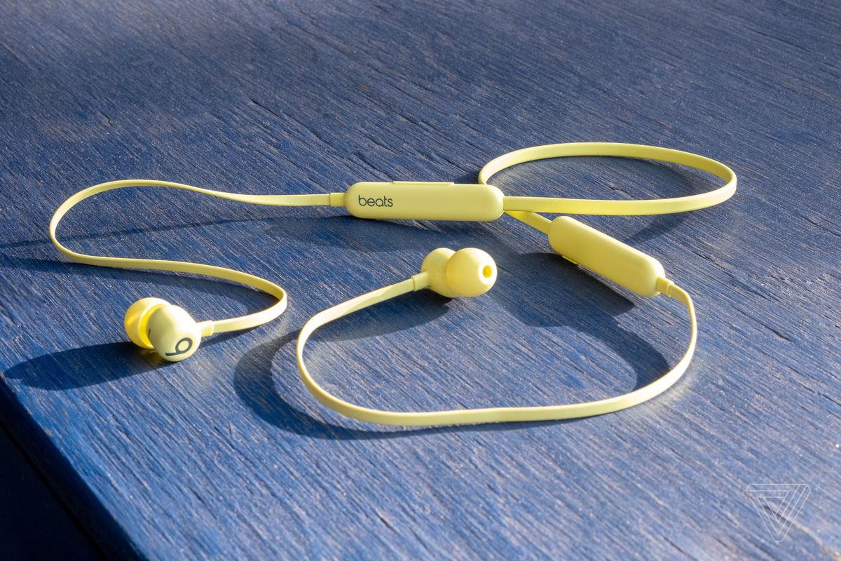 Beats Flex Review  Wireless Earbud Basics Done Right