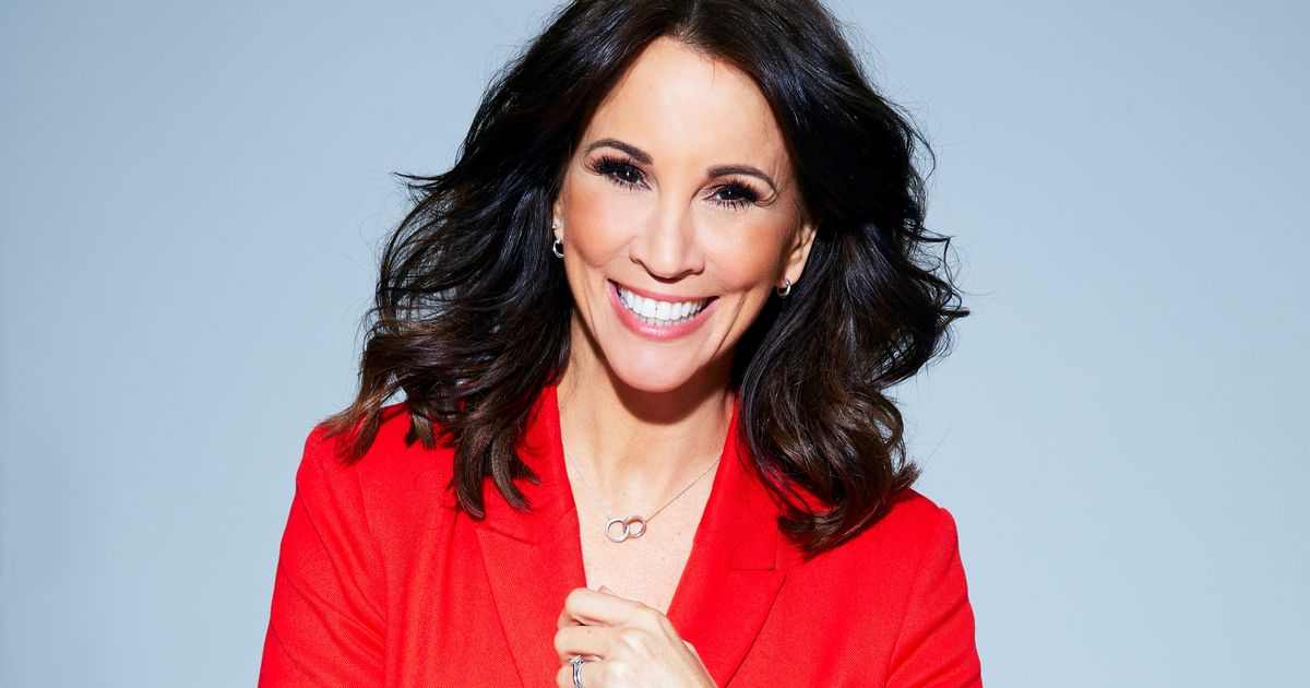 Loose Women's Andrea McLean opens up on dark night she wanted to kill herself