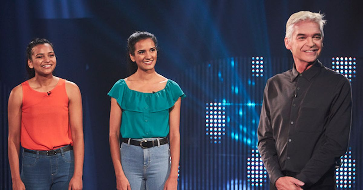 Twin junior doctors appear on The Million Pound Cube after working on frontline