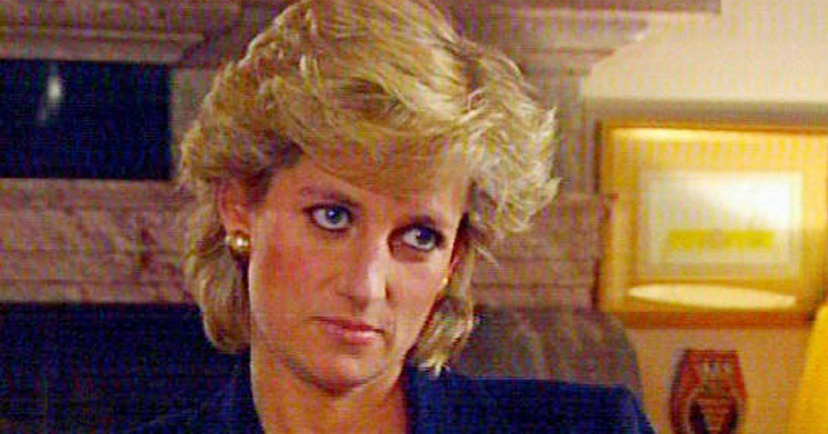 Princess Diana was 'seduced and betrayed into infamous Panorama interview'