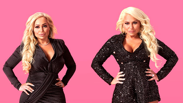 At Home With Darcey & Stacey: See Inside 'The 90 Fiancé' Twins' Couture Closet