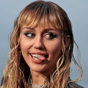 Miley Cyrus shaken after being 'chased by aliens in a flying yellow snowplough'