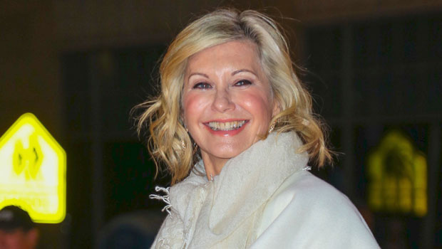 Olivia Newton John Feels 'Extremely Lucky' After Surviving Cancer 3 Times – Watch