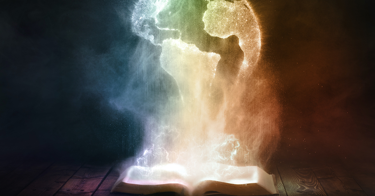 13 Crucial Ways the Bible Differs from Other Religious Texts