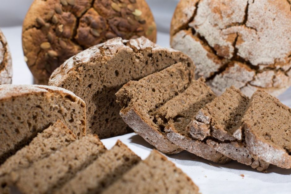 Why avoiding gluten can be worse for your health | The NY Journal
