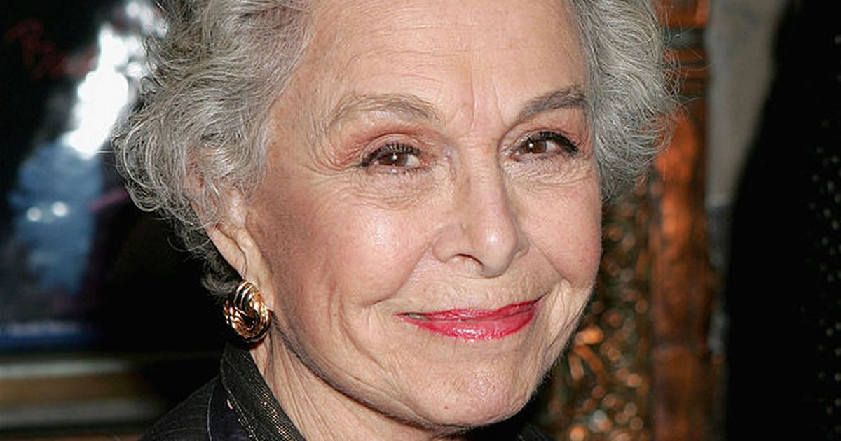Marge Champion, who served as the real-life model for Snow White, has died