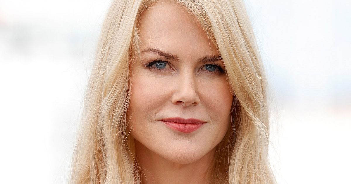 Nicole Kidman suffered nights of 'debilitating' stage fright in London West End