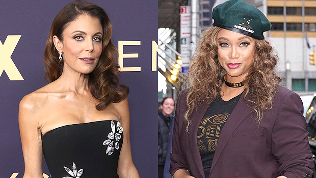 Bethenny Frankel Lashes Out At Tyra Banks Amid Report She Wants To Ban 'Real Housewives' From 'DWTS'
