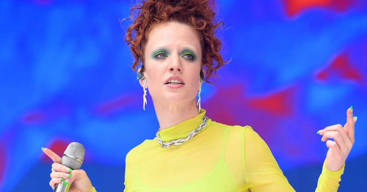 Jess Glynne's 'distinctive voice' could feature on for John Lewis' Christmas ad