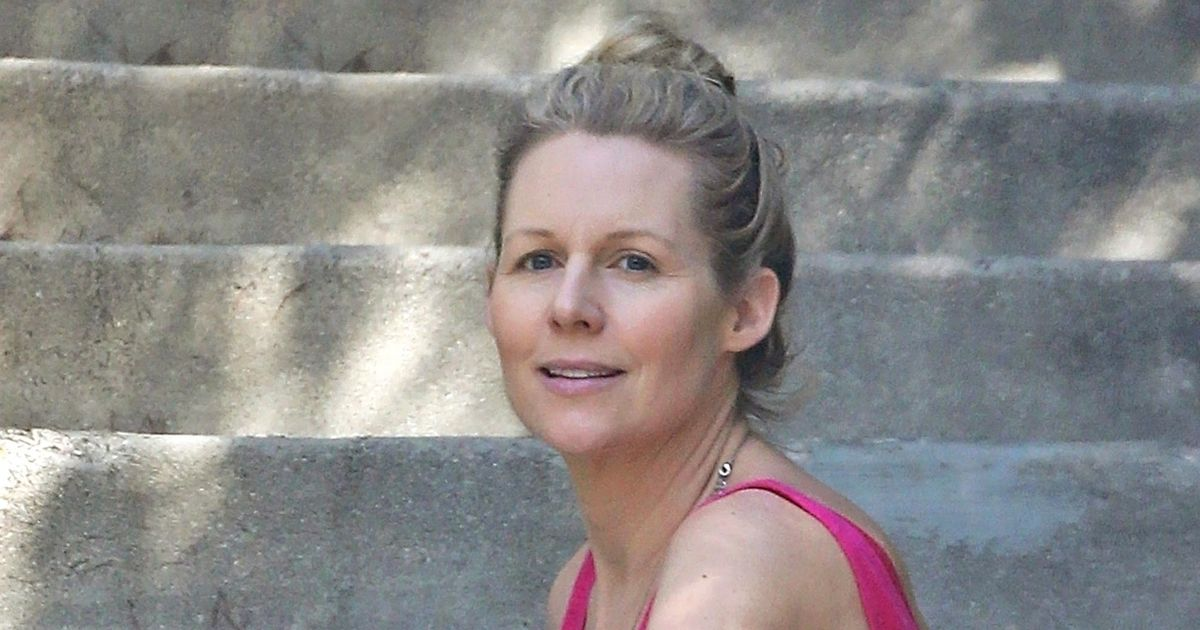 Abi Titmuss seen for first time in 2 years after quitting fame and moving to LA