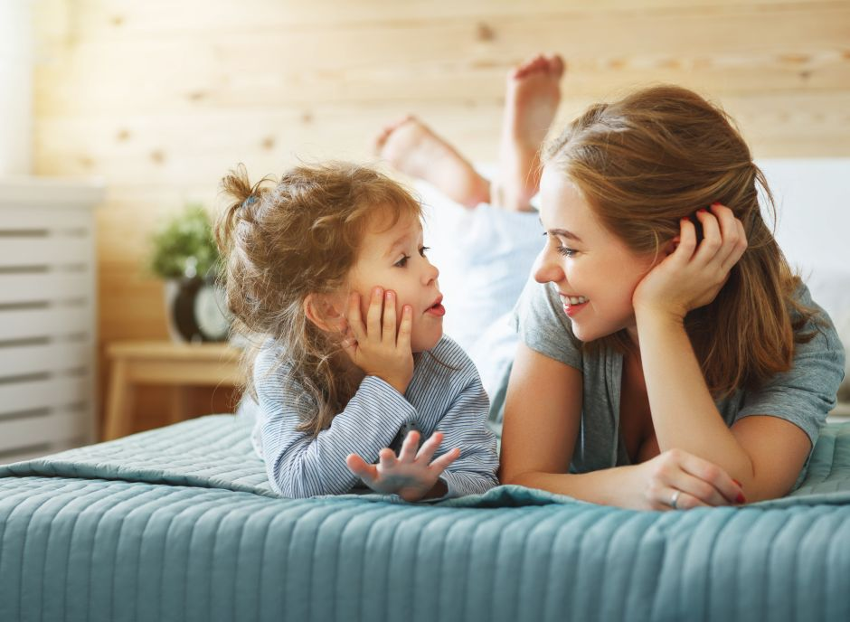What to do if you think your child suffers from speech problems | The NY Journal