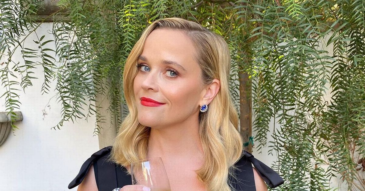 Reese Witherspoon unveils gushing tribute to celebrate her son's 17th birthday