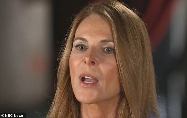 Catherine Oxenberg, the actress and mother of India Riven Oxenberg, is one of Raniere's victims. Both she and her daughter were NVIXM members