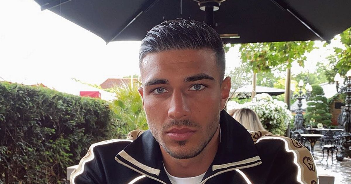Tommy Fury's hair transformation backfires leaving him with 'fudged up' look