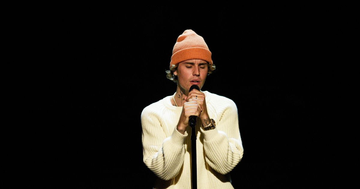 Justin Bieber 'wished pain would go away' as he talks relationships in new doc