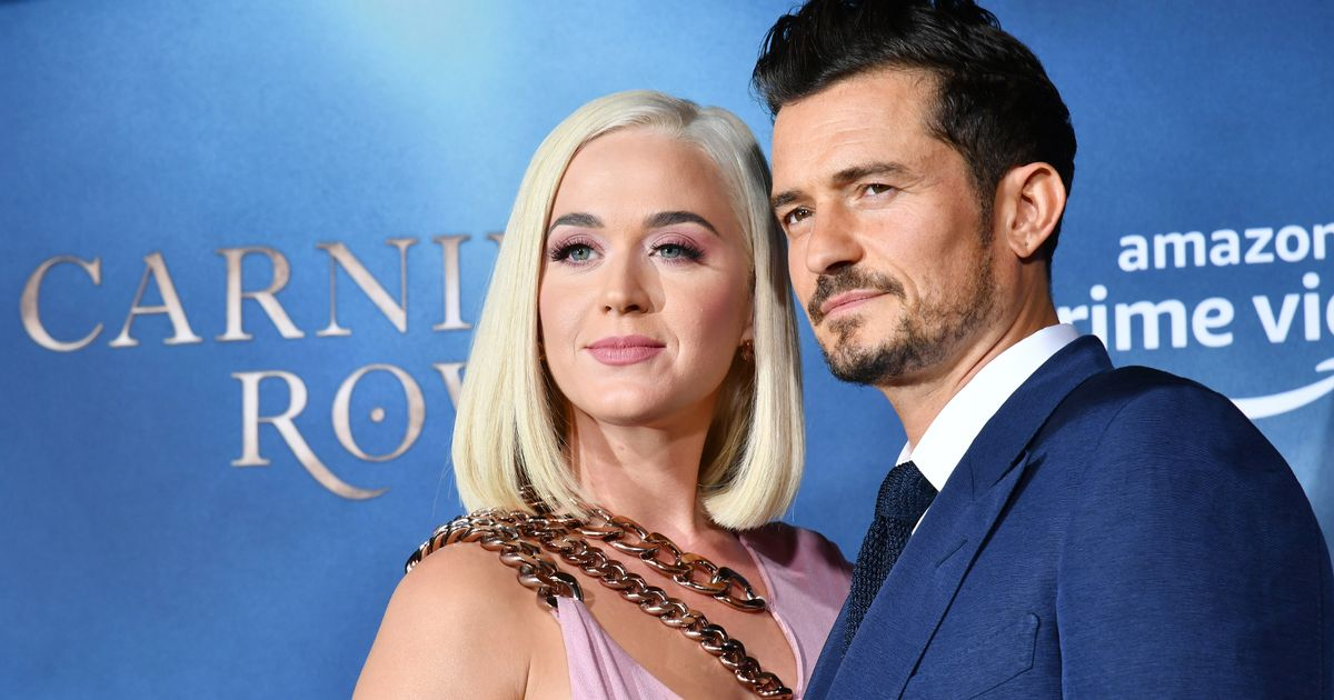 Katy Perry bombarded with babysitting offers ahead of Orlando Bloom date night