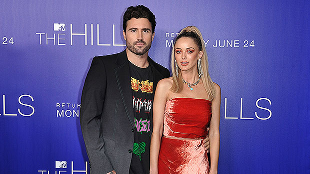 Kaitlynn Carter Dishes On The Future Of 'The Hills' & How She Feels About Filming With Ex Brody Jenner