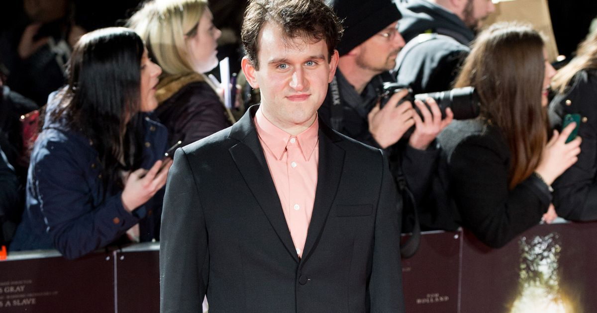 Harry Potter's Harry Melling admits no one recognises him after weight loss