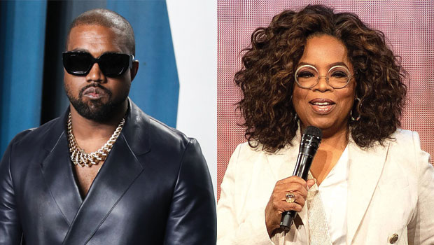 Kanye West Reveals Oprah Told Him 'You Don't Want To Be President' In Interview With Joe Rogan