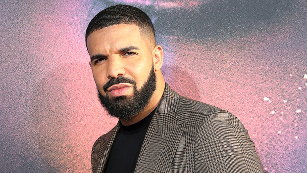 Drake Celebrates 34th Birthday With Lavish Bash In Los Angeles